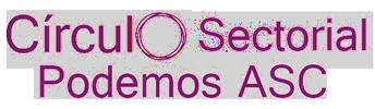 Circulo Sectorial Podemos
